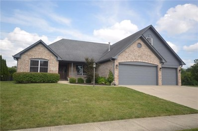 1335 Brookway Drive, Avon, IN 46123 - #: 21586785