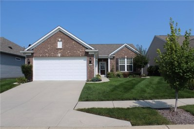 15902 Dolcetto Drive, Fishers, IN 46037 - MLS#: 21586791