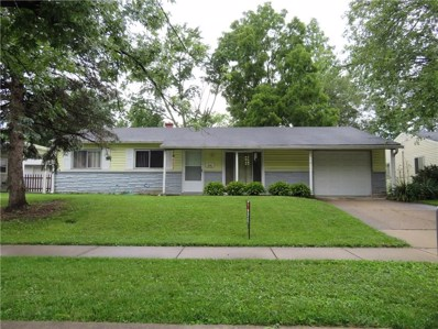316 S Kenmore Road, Indianapolis, IN 46219 - #: 21586800