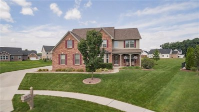 1858 Drexel Court, Greenwood, IN 46143 - #: 21586805
