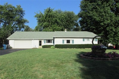 316 N Eaton Avenue, Indianapolis, IN 46219 - #: 21586814