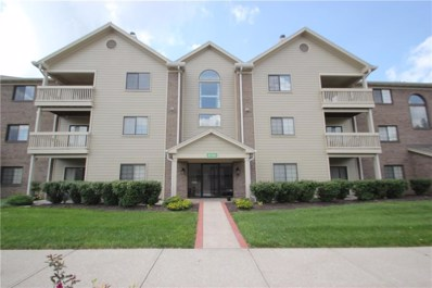 8750 Yardley Court UNIT 305, Indianapolis, IN 46268 - #: 21586819