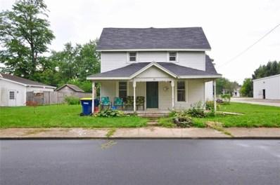 900 S Georgia Street, Sheridan, IN 46069 - #: 21586836