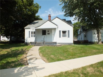 725 N Main Street, Franklin, IN 46131 - MLS#: 21586864