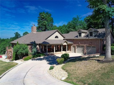 2500 Lincoln Hill Road, Martinsville, IN 46151 - MLS#: 21586870