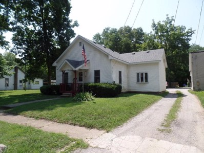 303 High Street, Crawfordsville, IN 47933 - #: 21586881