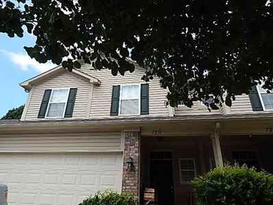 7231 Forrester Lane, Indianapolis, IN 46217 - MLS#: 21586895