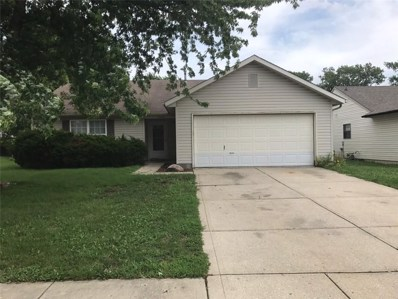 4453 Robertson Boulevard, Indianapolis, IN 46228 - #: 21586918