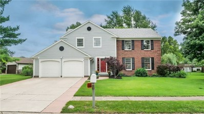 7635 Muirfield Court, Indianapolis, IN 46237 - MLS#: 21586921