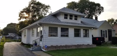 5136 Rosslyn Avenue, Indianapolis, IN 46205 - #: 21586923