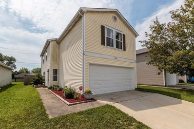 10885 Glenayr Drive, Camby, IN 46113 - MLS#: 21586926