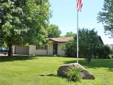 905 Brian Road, Anderson, IN 46013 - MLS#: 21586927