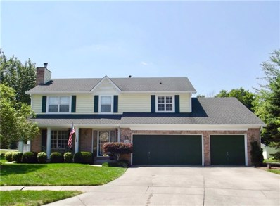 5801 Dan Patch Drive, Indianapolis, IN 46237 - #: 21586929