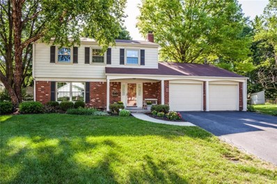 1637 Charter Oak Circle, Indianapolis, IN 46260 - #: 21586933