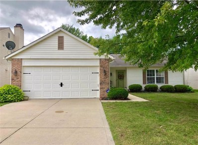 6110 Liverpool Lane, Indianapolis, IN 46236 - MLS#: 21586939