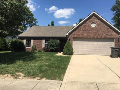 6342 Falcon Pointe Lane, Indianapolis, IN 46237 - MLS#: 21586950