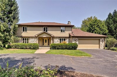 1550 W 96th Street, Indianapolis, IN 46260 - #: 21586963