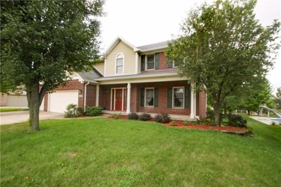 1182 Mount Vernon Drive, Greenwood, IN 46142 - #: 21586973