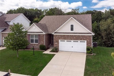 18701 Tillamook Run W, Noblesville, IN 46062 - MLS#: 21586981
