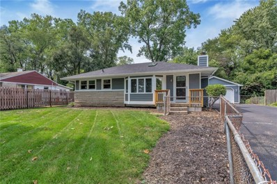 2530 Parr Drive, Indianapolis, IN 46220 - MLS#: 21586984