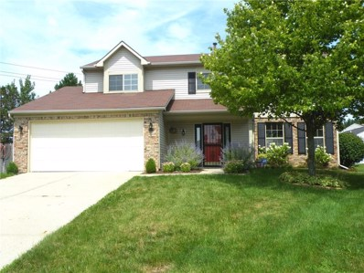 6143 Tybalt Court, Indianapolis, IN 46254 - #: 21587062
