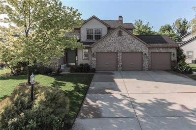 13215 Conner Knoll, Fishers, IN 46038 - MLS#: 21587063