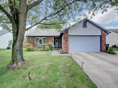 7449 Cobblestone West Drive, Indianapolis, IN 46236 - MLS#: 21587075