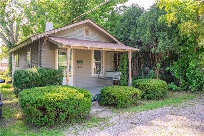 496 Johnson Avenue, Franklin, IN 46131 - MLS#: 21587081