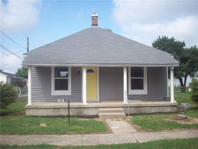 512 S Main Street, Edinburgh, IN 46124 - MLS#: 21587086