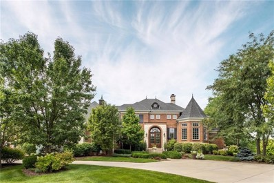 16022 Colleton Court, Carmel, IN 46033 - #: 21587100