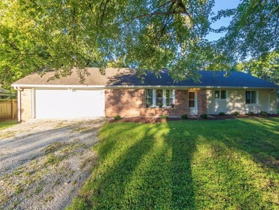 5460 N Dequincy Street, Indianapolis, IN 46220 - #: 21587107