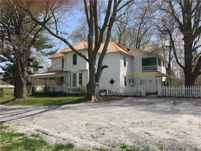 443 W State Street, Kingman, IN 47952 - #: 21587114