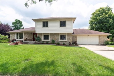 3365 Eden Way Circle, Carmel, IN 46033 - #: 21587130