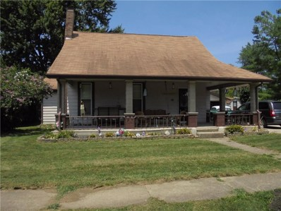 404 E Church Street, Eaton, IN 47338 - #: 21587131