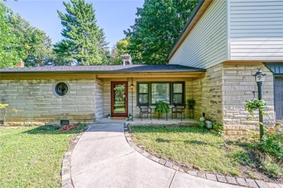 2120 Wynnedale Road, Indianapolis, IN 46228 - MLS#: 21587134