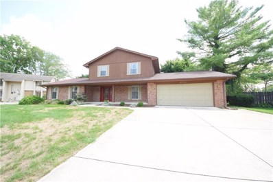 2755 Chestnut Court, Columbus, IN 47201 - #: 21587146