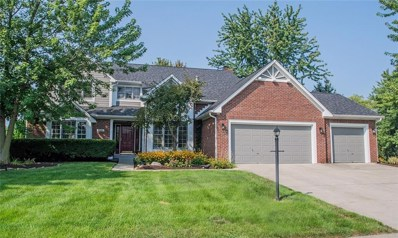 8358 Admirals Landing Place, Indianapolis, IN 46236 - MLS#: 21587150