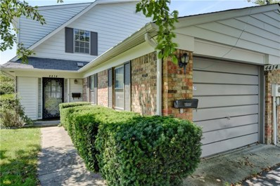 4414 London Court, Indianapolis, IN 46254 - MLS#: 21587171