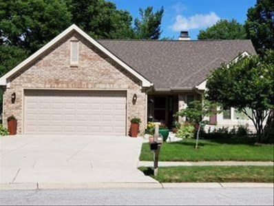 9909 Hodges Drive, Indianapolis, IN 46280 - #: 21587183
