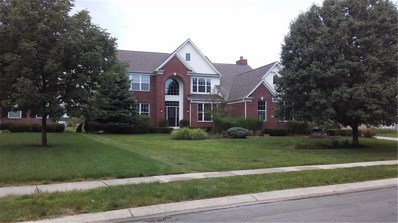6528 Briarwood Place, Zionsville, IN 46077 - #: 21587187