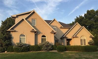 1673 Blue Phlox Drive, Avon, IN 46123 - MLS#: 21588219