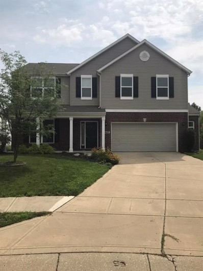 6717 Coppel Court, Indianapolis, IN 46259 - #: 21588221