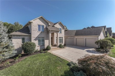 2816 Coventry Lane, Greenwood, IN 46143 - MLS#: 21588233