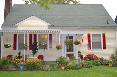314 S Butler Avenue, Indianapolis, IN 46219 - #: 21588239