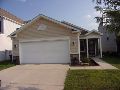 2373 Shadow Bend Drive, Columbus, IN 47201 - #: 21588242