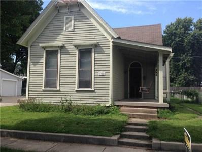 1352 Hannibal Street, Noblesville, IN 46060 - #: 21588260