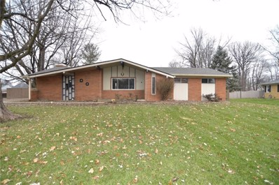 290 Corottoman Court, Avon, IN 46123 - #: 21588262