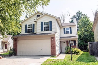 7611 Misty Meadow Drive, Indianapolis, IN 46217 - MLS#: 21588267