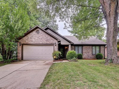 8946 Chessie Drive, Indianapolis, IN 46217 - #: 21588271