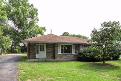 8815 Camby Road, Camby, IN 46113 - MLS#: 21588294